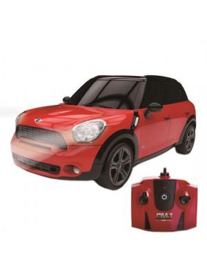 Mini Cooper Countryman Radio Controlled Car 1:24 Scale