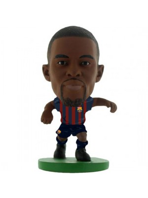 FC Barcelona SoccerStarz Semedo