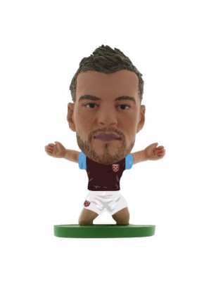 West Ham United FC SoccerStarz Yarmolenko