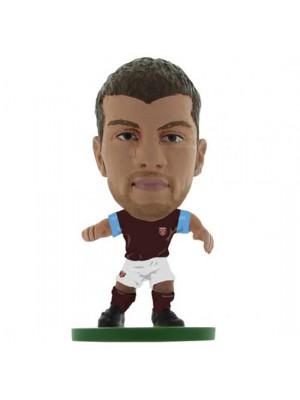 West Ham United FC SoccerStarz Wilshere