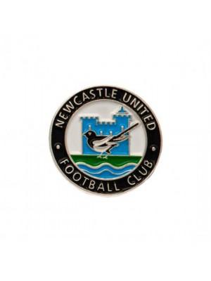Newcastle United FC Badge Retro