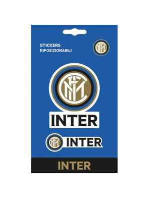 FC Inter Milan Sticker Set
