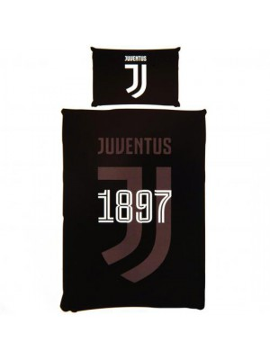 Juventus FC Single Duvet Set