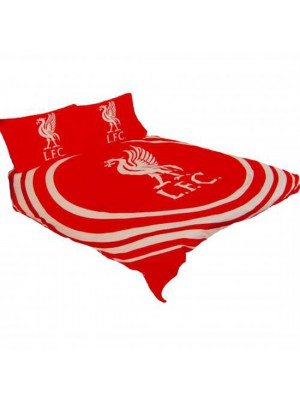 Liverpool FC Double Duvet Set PL