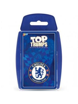 Chelsea FC Top Trumps