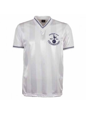 Tottenham Hotspur 1982-83 Home Retro Football Shirt