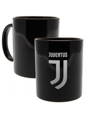 Juventus FC Heat Changing Mug GR