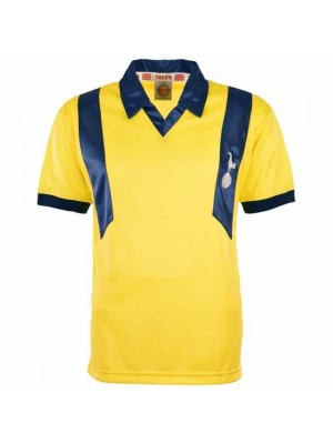 Tottenham Hotspur 1977-80 Away Retro Football Shirt