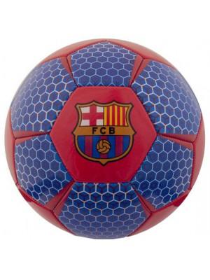 FC Barcelona Football VT