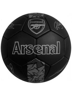 Arsenal FC Football Signature PH