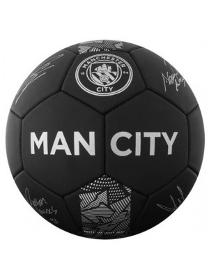 Manchester City FC Football Signature PH
