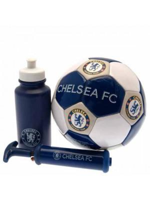 Chelsea FC Football Gift Set