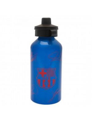 FC Barcelona Aluminium Drinks Bottle SG