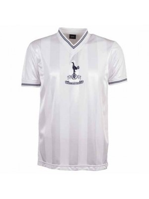 Tottenham Hotspur 1983 Home Retro Football Shirt