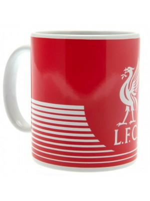 Liverpool FC Mug LN