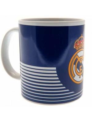 Real Madrid FC Mug LN
