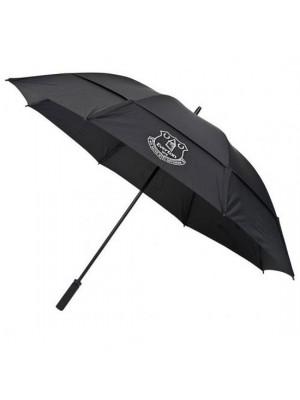 Everton FC Golf Umbrella Double Canopy