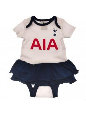 Tottenham Hotspur FC Tutu 6/9 Months