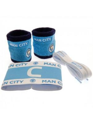 Manchester City FC Accessories Set
