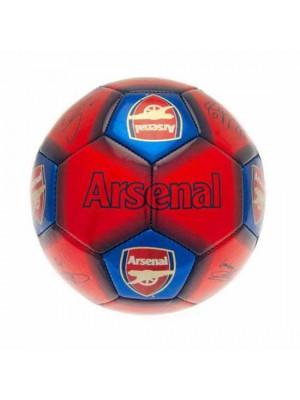 Arsenal FC Skill Ball Signature