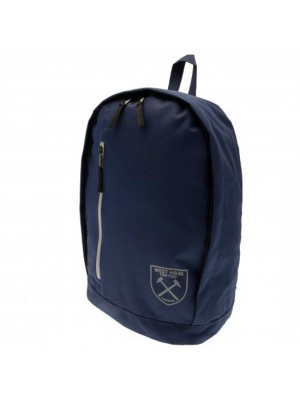 West Ham United FC Premium Backpack
