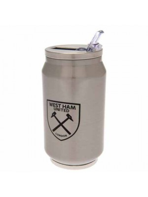 West Ham United FC Thermal Can
