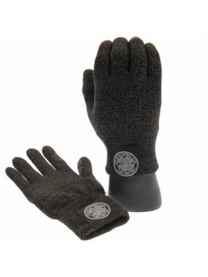 Celtic FC Luxery Touchscreen Gloves Adult