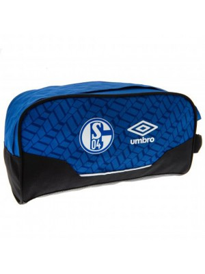 FC Schalke Umbro Boot Bag