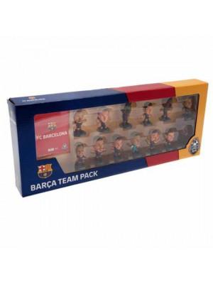 FC Barcelona SoccerStarz 13 Player Team Pack