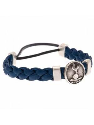 Tottenham Hotspur FC PU Slider Bracelet