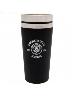 Manchester City FC Executive Travel Mug