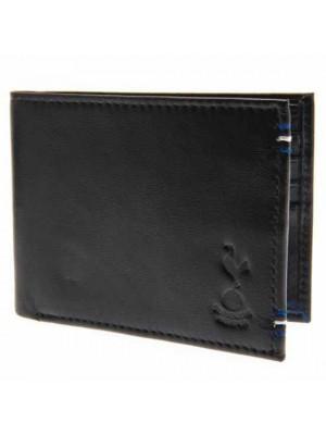Totttenham Hotspur FC Leather Stitched Wallet
