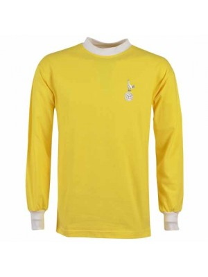 Tottenham Hotspur 1970-71 Away Retro Football Shirt