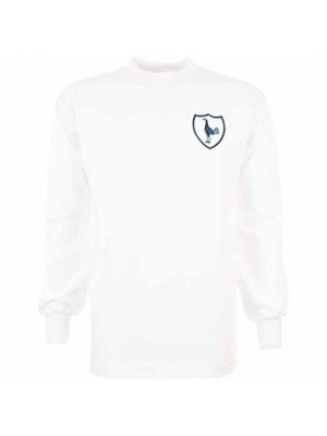 Tottenham Hotspur 1963-66 Home Retro Football Shirt