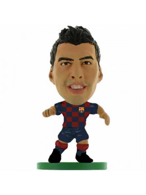 FC Barcelona SoccerStarz Suarez