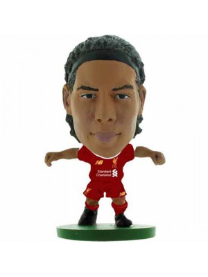 Liverpool FC SoccerStarz Van Dijk