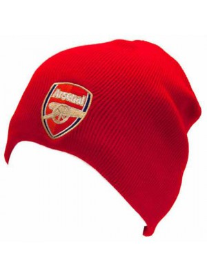 Arsenal FC Knitted Hat RD