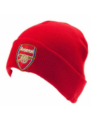 Arsenal FC Knitted Hat TU RD