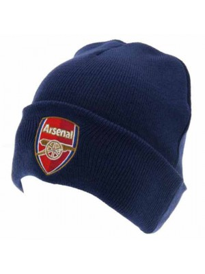 Arsenal FC Knitted Hat TU NV