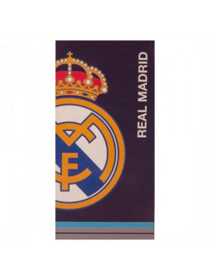 Real Madrid FC Towel LC