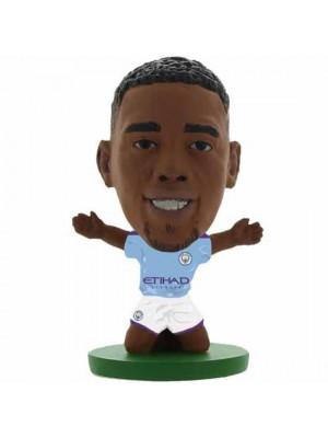 Manchester City FC SoccerStarz Jesus