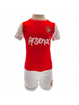 Arsenal FC Shirt & Short Set 6/9 Months RT