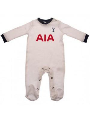 Tottenham Hotspur FC Sleepsuit 6/9 Months SP