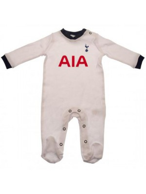 Tottenham Hotspur FC Sleepsuit 0/3 Months SP