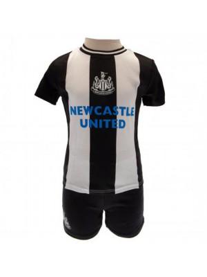 Newcastle United FC Shirt & Short Set 2/3 year RT