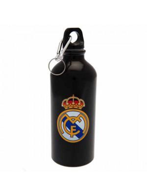 Real Madrid FC Aluminium Drinks Bottle BK