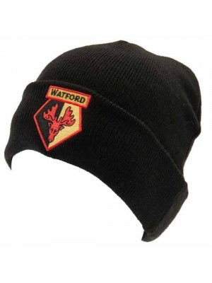 Watford FC Knitted Hat TU