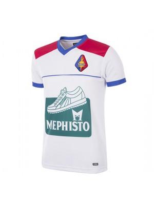Telstar 1993-94 Retro Football Shirt