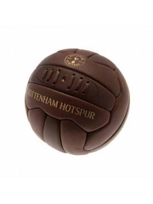 Tottenham Hotspur FC Retro Heritage Mini Ball