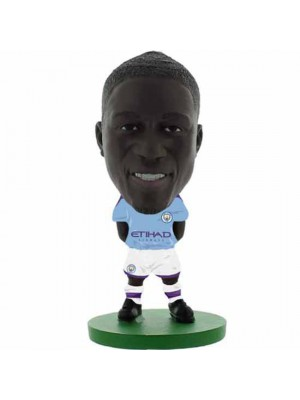 Manchester City FC SoccerStarz Mendy